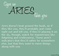 Aries ;)