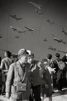 History in Photos: Henri Cartier-Bresson