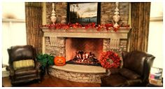 Peterson WWS Vented Gas Logs. Harrison, Tn. Hearth And Patio, Fireplace Logs, Gas Logs, Home Decor, Decoration Home, Room Decor, Home Interior Design, Home Decoration, Interior Design