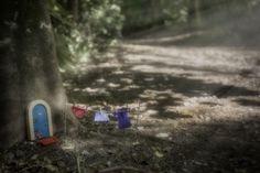 The Irish Fairy Door Company has won over thousands of children - and their parents, creating a magical fairy world behind a tiny door Fairy Door Company, Helping Children, Fairy Doors, Fairy Houses, Fairy Tales, Running, Fairies, Garden Ideas, Irish
