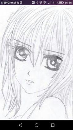 Die 37 Besten Bilder Von Manga Zeichnen Manga Drawing Pencil