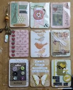 pocket+letters | Pocket Letters are a fun way to swap 'happy mail' - the idea comes ...
