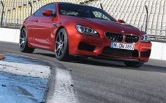 BMW M6 Coupe Competition Package 2014 Photo 14