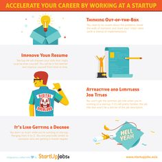 Startup is good for your career! Here's why.