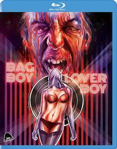 BAG BOY LOVER BOY BLU-RAY (SEVERIN FILMS)