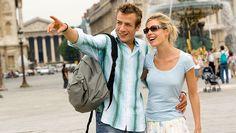 Städtereisen werden immer beliebter. Das hat der Deutsche Tourismus Verband nun mit seiner neuesten Studie belegt. Wo wolltet Ihr schon immer mal hin?