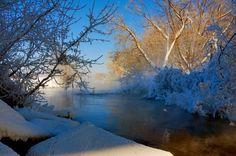 Zimski pejzaži - Page 33