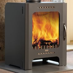 Firebelly FB Woodburning Stove