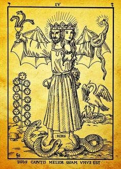 Πυρφόρος Έλλην: Η  μαγεία στην αρχαιότητα και στον χριστιανισμό - ...