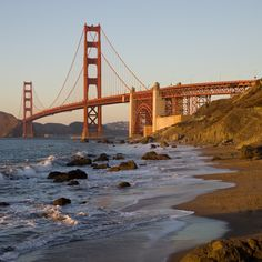 Golden Gate Bridge | Utrip