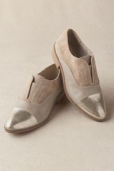 Channing Oxfords from Soft Surroundings