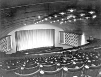Odeon Cinema - Flat Street - SHEFFIELD CINEMAS, THEATRES & MUSIC HALLS - Sheffield History - Sheffield Memories