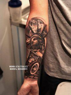 Tattoos Gratis En Barcelona Vol Iv Keep Calm Pilla Cita