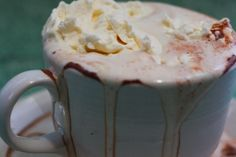 Perfect Hot Chocolate recipe on Food52