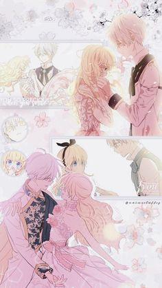 Anime Couples Manga, Cute Anime Couples, Anime Pregnant, Familia Anime, Cute Anime Wallpaper, Handsome Anime Guys, Cute Anime Pics, Anime Love Couple, Manhwa Manga