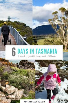 All about our family road trip through Tasmania with a 4 and 1 year old. Highlights our itinerary and especially everything little kid-friendly Visit Australia, Western Australia, Australia Travel, Tasmania Road Trip, Tasmania Travel, Travel With Kids, Family Travel, Budget, Family Road Trips