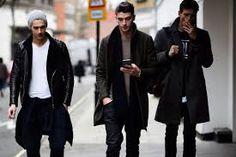 Risultati immagini per fashion men 2015