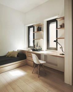 いいね!4,572件、コメント26件 ― MinimalSourceさん(@minimalsource)のInstagramアカウント: 「Beautiful workspace. 」