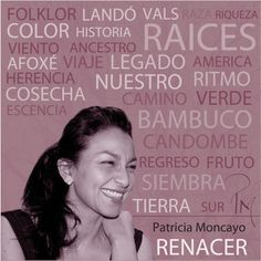 Candombe - Arranged by Oscar Stagnaro, from my album - Renacer -