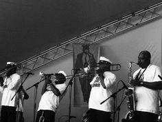 Voodoo Fest, 2010, New Orleans