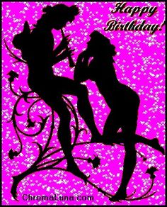 Another lovers image: (Happy BirthdayC) for MySpace from ChromaLuna Lovers Images, Glitter Gif, Happy Birthday Pictures, Birthday Wishes, Birthdays, Make It Yourself, Disney Princess, Glitters, Art