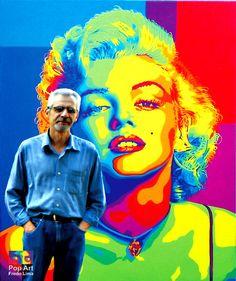 Pop Art Fredo Lima: ARTES  PLÁSTICAS  POP ART  E  DIGITAL  ART  -  alf...
