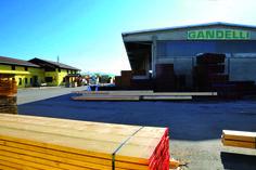 Sede Centrale Gandelli Group