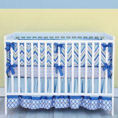 16 Unique Chevron Boy Nursery Bedding