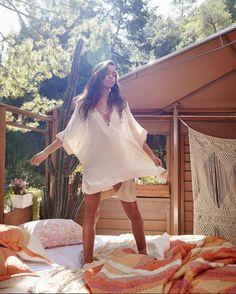 comfy beds, floaty dresses, sunny days…#UOonYou #UOHome