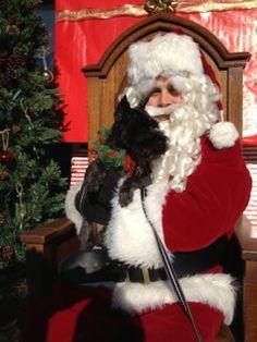 Vito and Santa