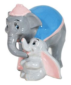 Look what I found on #zulily! Motherly Love Salt & Pepper Shakers #zulilyfinds