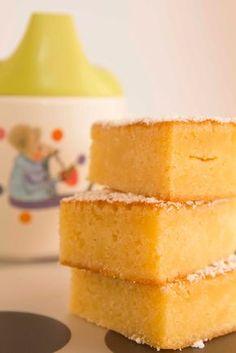 Muffin Galaxy: BROWNIE DE CHOCOLATE BLANCO
