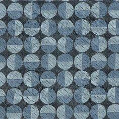 Centennium Cirkler  by Arne Jacobsen 1958
