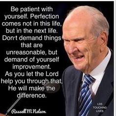Prophet Quotes, Gospel Quotes, Mormon Quotes, Quotable Quotes, Spiritual Thoughts, Spiritual Quotes, Lds Spiritual Thought, Deep Thoughts, Great Quotes