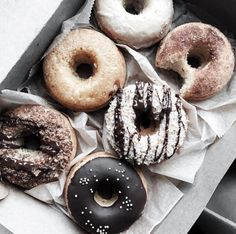 Donuts ♡