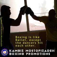 Kambiz Mostofizadeh is a Boxing Promoter,Graduated with Honors with a Bachelor of Arts Degree in Political Science from California State University Dominguez Hills.  Authored 30 book titles on various non-fiction subjects including political science, sports, and history as well as a novel. For more Details visit here: Facebook.com/KambizMostofizadeh https://www.facebook.com/KambizMostofizadeh