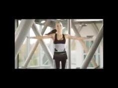 ▶ EWA CHODAKOWSKA - trening nóg - 30 minut + wewnętrze partie ud - YouTube