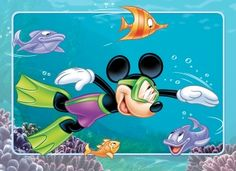 Disney kaart - 7AD9A817-5EA5-41B5-AC2C-AFD10599FE23