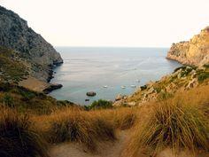 Cala Boquer, Mallorca Spain