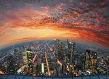 Frankfurti naplemente (Mostafa Hamad) - National Geographic