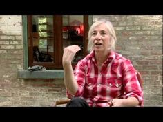 "Judy Pfaff: Making & Feeling | ""Exclusive"" | Art21 - YouTube"