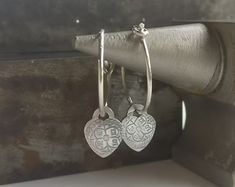 Gold & silver jewelry by RavitMahalal on Etsy