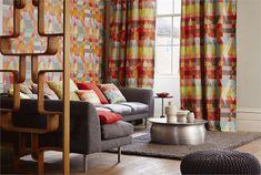 Scion Rhythm Weaves (source Scion) Fabric Wallpaper Australia / The Ivory Tower