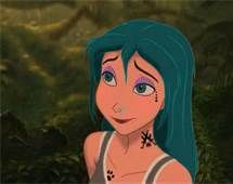Emo Disney Princesses - Bing Images