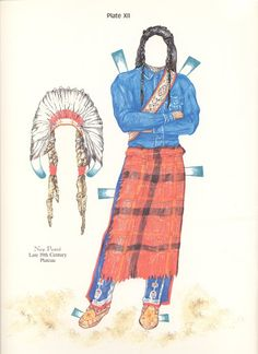 Indfødte amerikanere 14