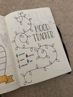 December mood tracker December mood tracker,Bullet journal Related posts:The Tequila Honey Bee Cocktail - Cocktail recipes- Zodiac sign Genius bullet journal trackers you need to try this month - Almost a mess -. Bullet Journal December, Bullet Journal 2020, Bullet Journal Aesthetic, Bullet Journal Notebook, Bullet Journal Spread, Bullet Journal Layout, Bullet Journal Christmas, Bullet Journal Mood Tracker Ideas, Bullet Journal Ideas Pages