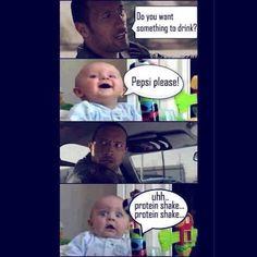 For my friend John! Wtf Funny, Funny Cute, Funny Jokes, Hilarious, Bad Memes, Dankest Memes, Funny Pins, Funny Photos, Puns