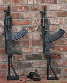 Attero Arms AK SBR, gimme the wood stocked version forever and ever