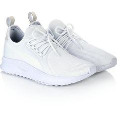 2cb382949e6 Puma Tsugi Apex Trainers ( 115) ❤ liked on Polyvore featuring shoes