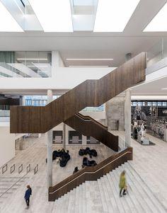 Galeria de Complexo Bestseller Aarhus / CF Moller - 3